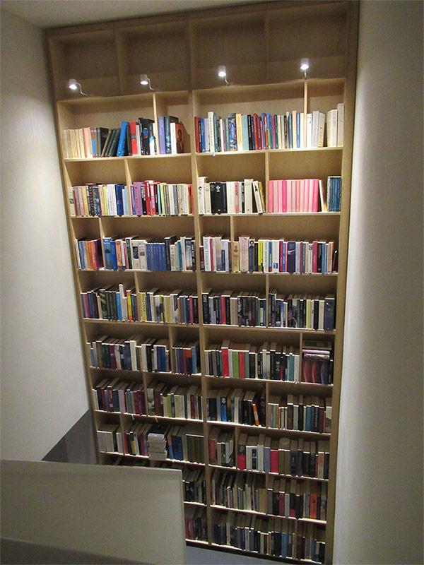 boekenkast bogertuin