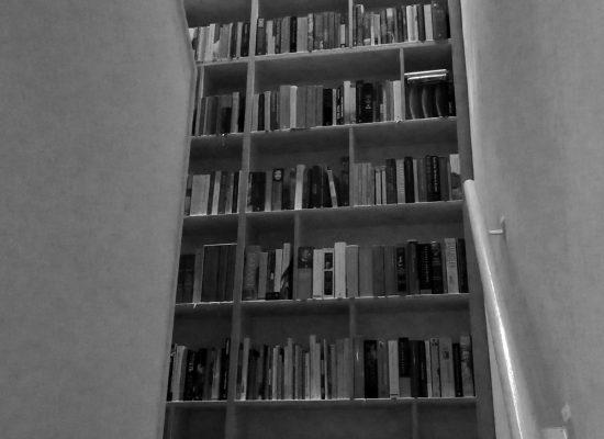 fonga woodworks boekenkast bogertuin
